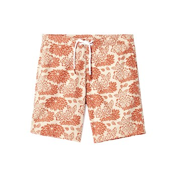 Celio - Boardshort - bordeaux