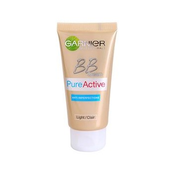 Garnier - PUre active BB light Creme - 50 ml