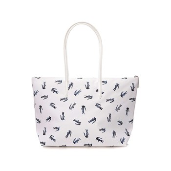 Shopping bag - bianco