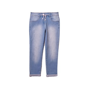 Benetton - Jean regular - azul