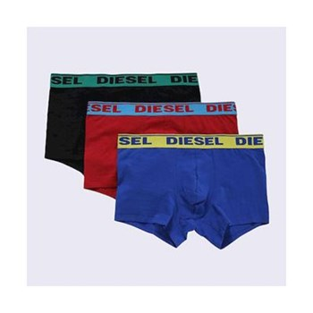 Diesel - Shawn 3 pack - Lot de 3 boxers - multicolore