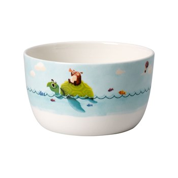 Villeroy & Boch - Che.ar.t.world - Cereal bowl - wit