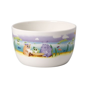 Villeroy & Boch - Lily in Magicland - Cereal bowl - wit
