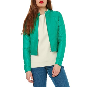 Vero Moda - Alice - Sweat-shirt Jacke - grün
