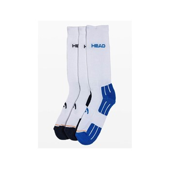 Head - Lote de 3 pares de calcetines - blanco
