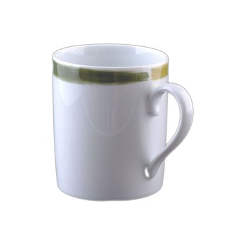 Site Corot - Artwork - Mug - olive