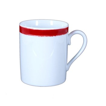 Site Corot - Artwork - Mug - rouge