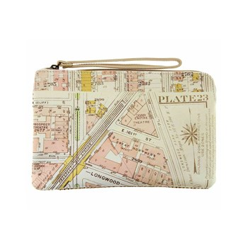 Nice Things - Sac pochette - multicolore