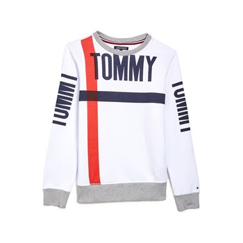 Tommy Hilfiger - Bold - Sweat-shirt - blanc