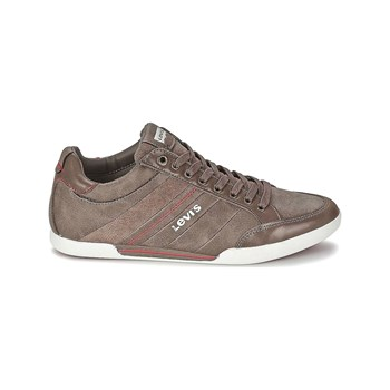 Levi's - Turlock Refresh - Baskets Mode - gris souris