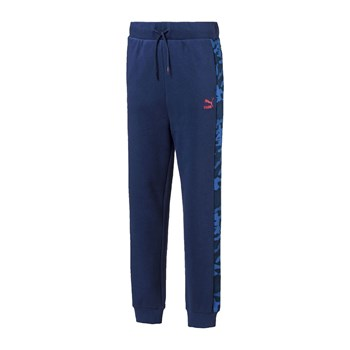Puma - Justice League - Pantalon jogging - bleu