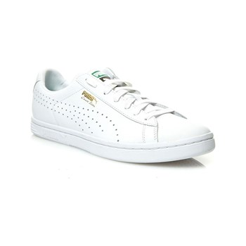 Puma - Court Star - Baskets Mode - blanc