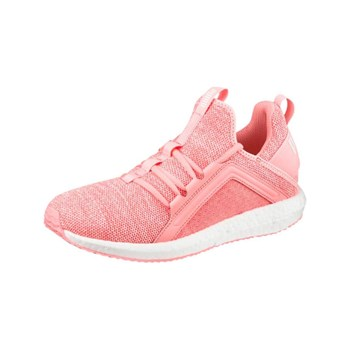 Puma - Mega NRGY knit - Baskets Running - rose