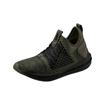 Puma - Ignite Limitless SR Netfit - Baskets Running - noir