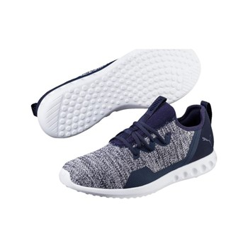 Carson 2 X Knit - Chaussures de running - bicolore