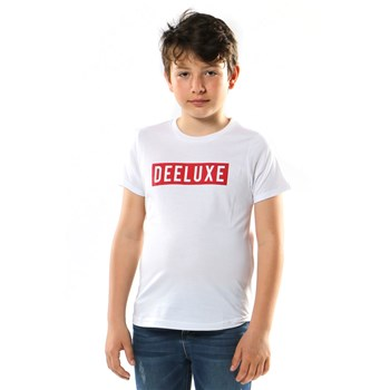 Deeluxe - Hits - T-shirt manches courtes - blanc