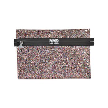 MM6 Maison Margiela - Sac pochette - multicolore