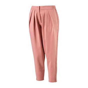 Puma - Tape Highwaist - Pantaloni - rosa