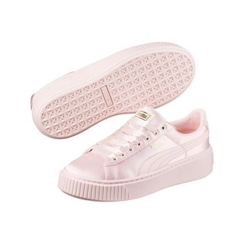 Platform Tween - Baskets - rose
