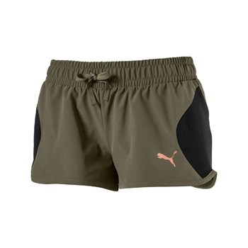 Puma - Transition - Short - kaki