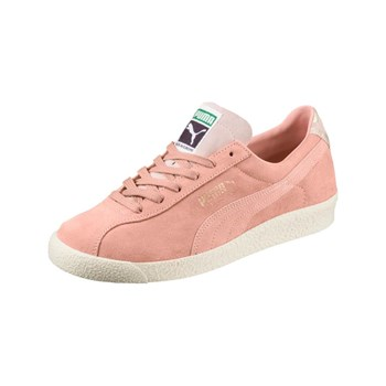 Puma - Te-Ku - Baskets en cuir - rose