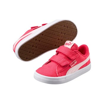 Puma - Urban Plus CV V - Baskets - rouge