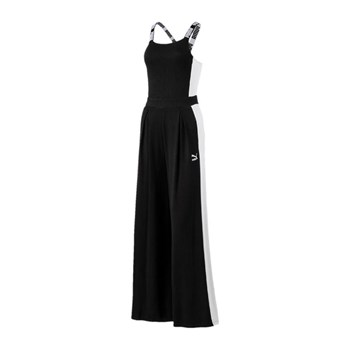 Archive T7 Overall - Jumpsuit - schwarz