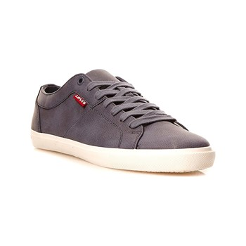 Levi's - Woods - Zapatillas - gris