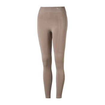 Evoknit - Leggings - beige