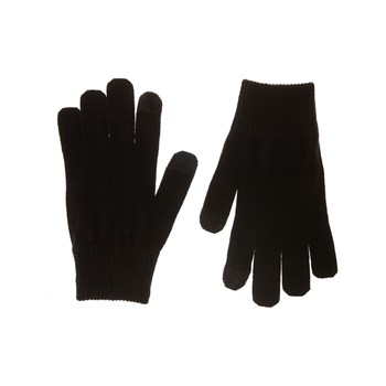 Levi's - Ben Touch Screen Gloves - Guanti - nero