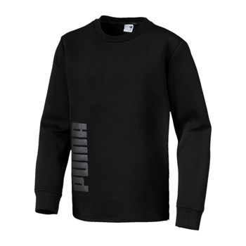 Evo Crew - Sweat-shirt - noir