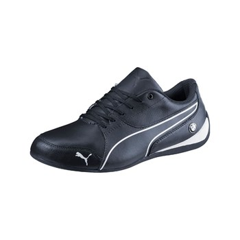 Puma - BMW - Baskets Mode - noir