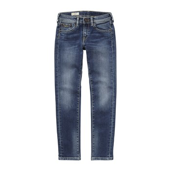Pepe Jeans London - Becket - Jean slim - denim bleu