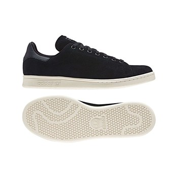 Stan Smith - Sneakers in pelle - nero
