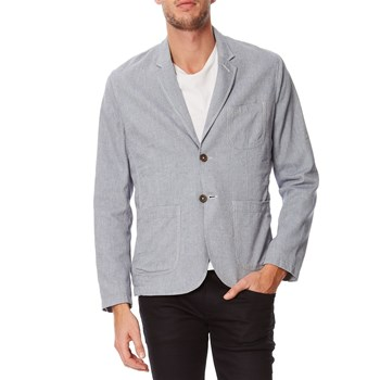 Pepe Jeans London - Carltons - Veste - gris clair
