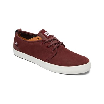 DC Shoes - Zapatillas - burdeos