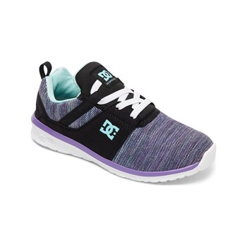 DC Shoes - Zapatillas - violeta