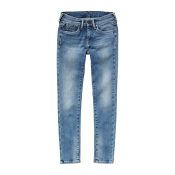 Pepe Jeans London - Pixlette - Jean slim - denim bleu