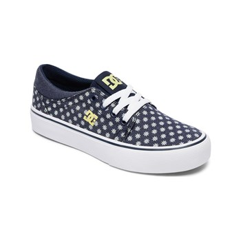 DC Shoes - Zapatillas - denim azul