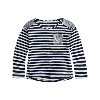 Pepe Jeans London - Adriana Jr - Camiseta de manga larga - de rayas