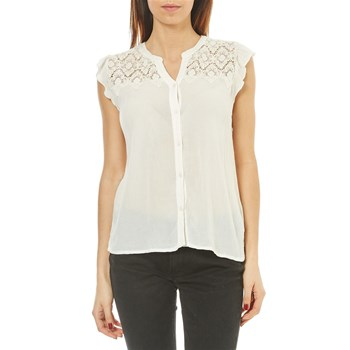 Pepe Jeans London - Ada - Blouse - noir