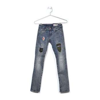 Kaporal - Datch - Jeans dritta - blu jeans