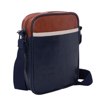 Pepe Jeans London - Oltra Bag - Sac pochette - bleu