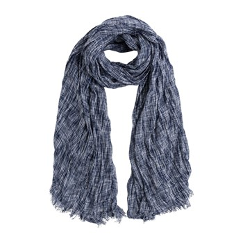 Pepe Jeans London - Acton Scarf - Foulard - blu scuro