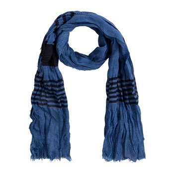 Pepe Jeans London - Brent Scarf - Fular - azul
