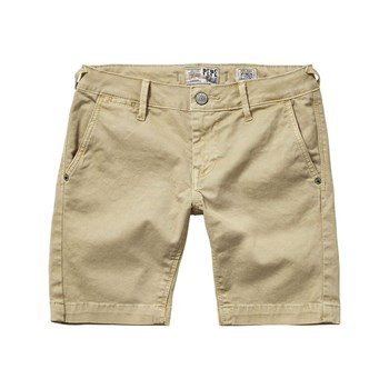 Pepe Jeans London - Braison - Bermuda - beige