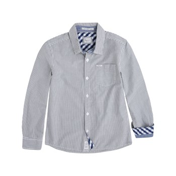 Pepe Jeans London - Dave JR - Camisa de manga larga - multicolor