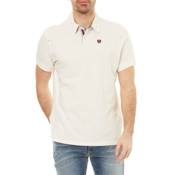 Pepe Jeans London - Zoan - Polo manches courtes - blanc