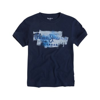Pepe Jeans London - Golders JK - T-shirt manches courtes - encre