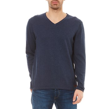 Pepe Jeans London - Coventry - Pull - bleu marine